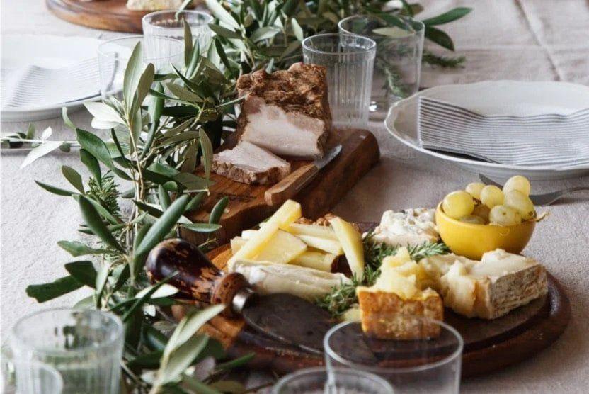 4 amazing Italian food experiences