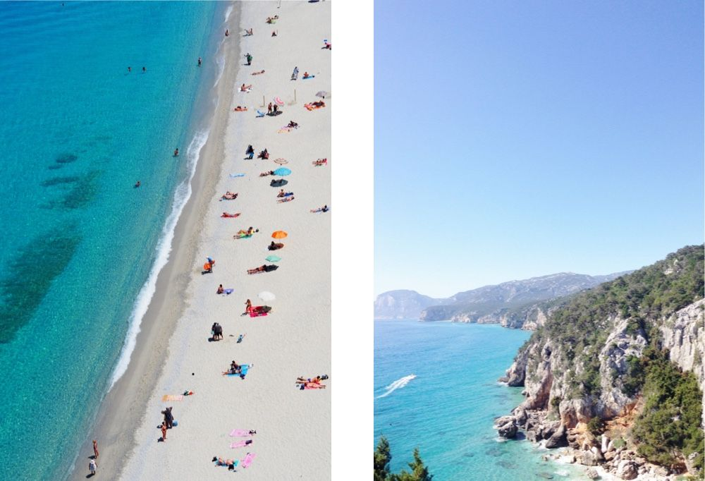 Sun and sophistication: Our top 5 Italy beach holidays