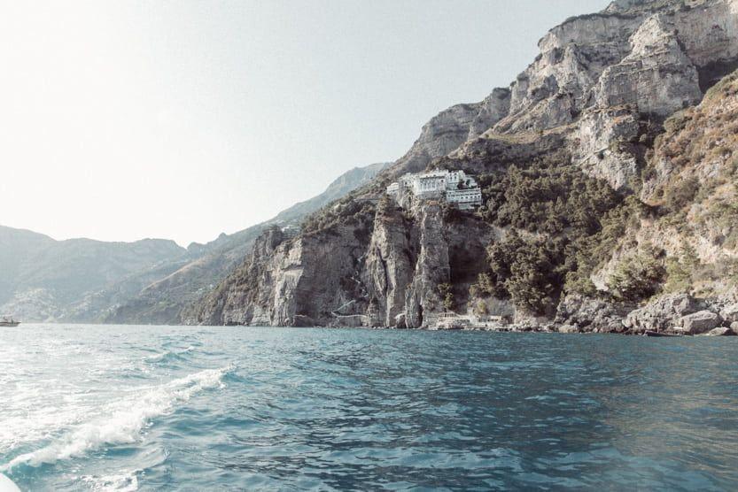Beguiling luxury holidays on the Amalfi Coast, Italy