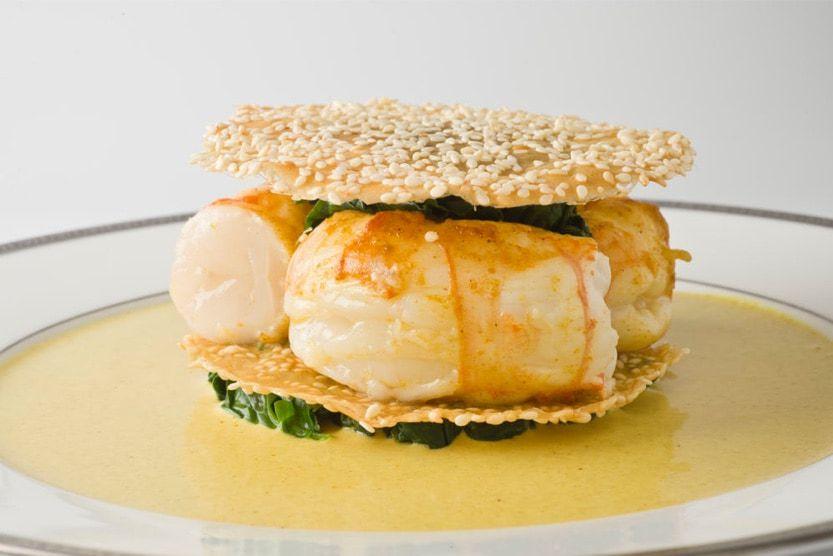 Michelin star restaurants: France's 30 best restaurants