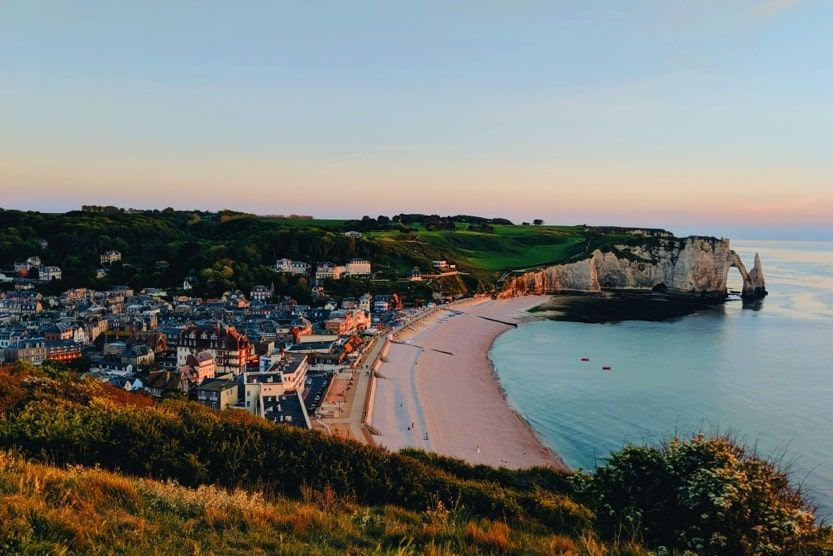 normandy-travel-guide