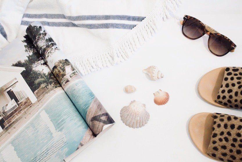 Notre sélection de villas avec plage privée à Saint-Tropez