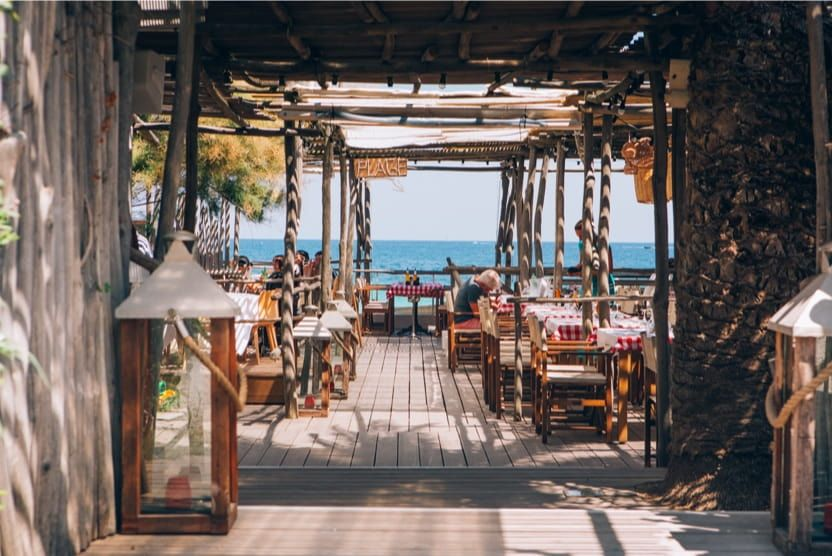 The best of the best St Tropez beach clubs