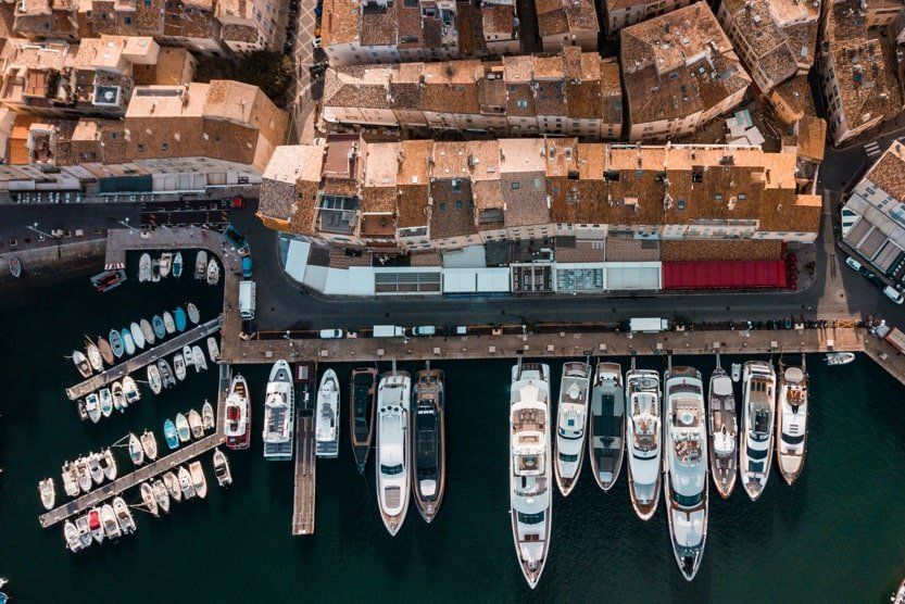 Our top 10 things to do in St Tropez
