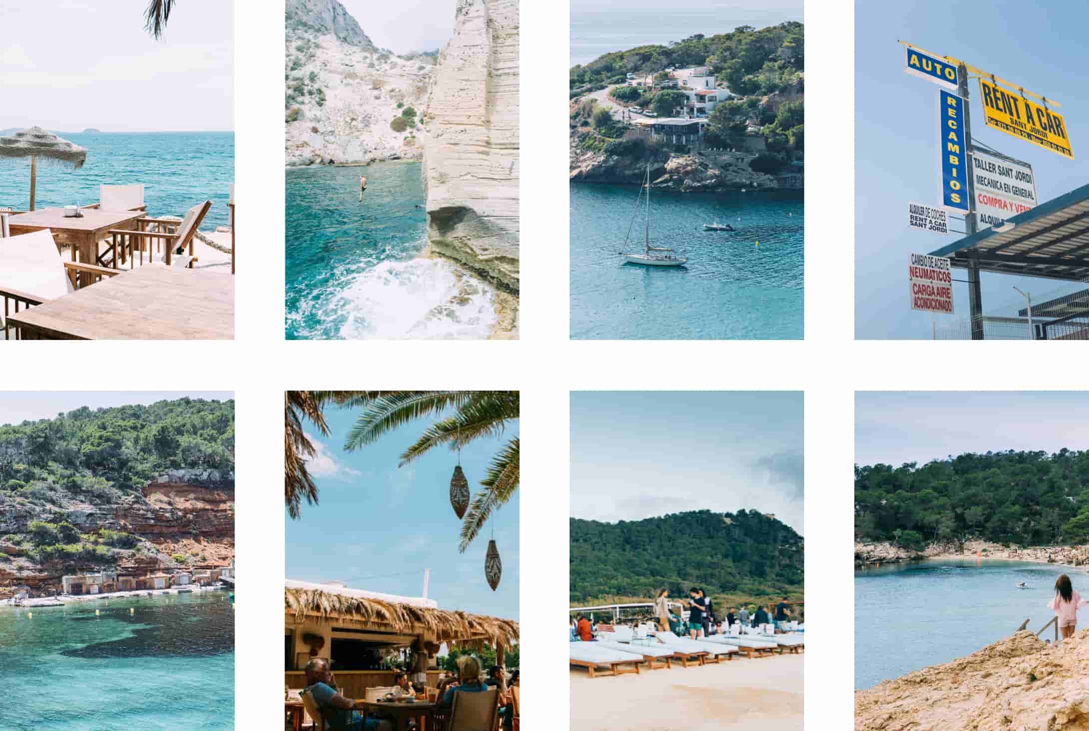 Things to do in Ibiza: The essentials while on holiday