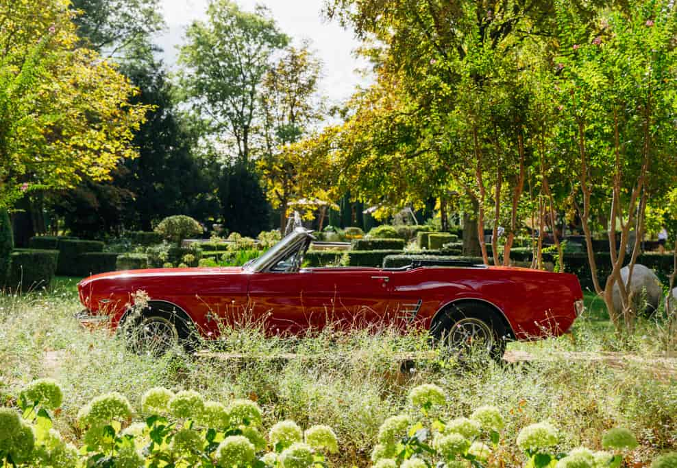 Chic road trips to Normandy: Paris to Trouville
