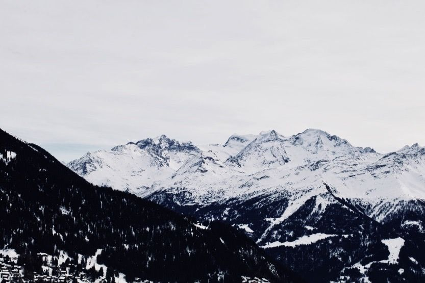 A stay at Verbier ski resort: skiing, luxury, and thrills.