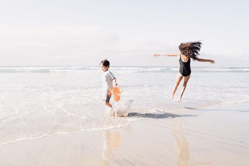 Nos 3 destinations favorites pour un week-end en Corse en famille