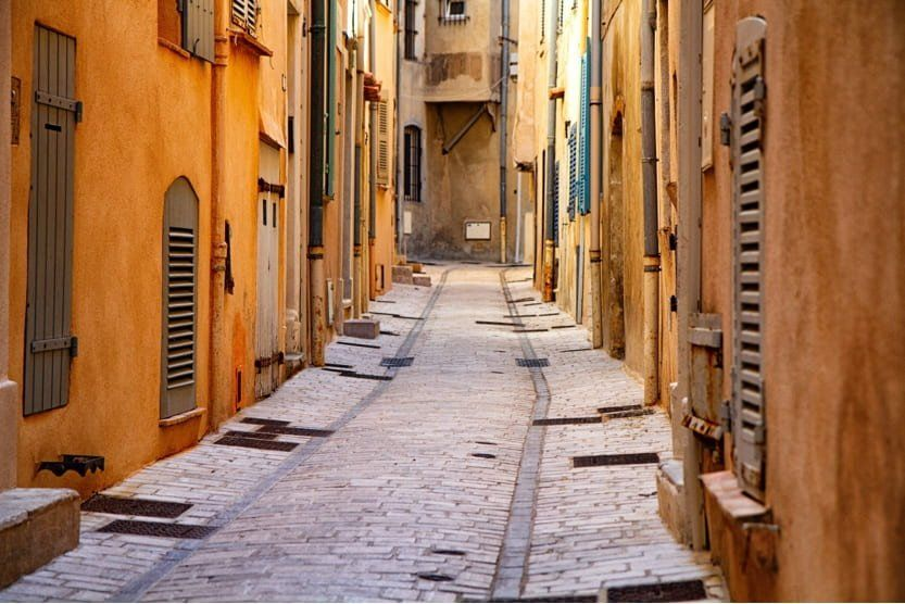 What to visit in St Tropez - off the beaten track